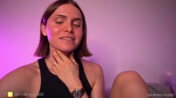 Haydenalexei Chaturbate 24-09-2021 Trans Webcam